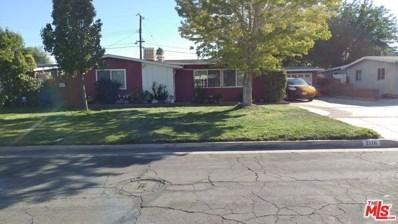 2116 Sweetbrier Street, Palmdale, CA 93550 - MLS#: 18401306