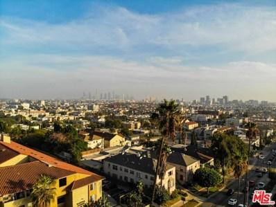 507 N Normandie Avenue, Los Angeles, CA 90004 - MLS#: 18401354
