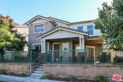1238 HOPPING Street, Fullerton, CA 92833 - MLS#: 18401366