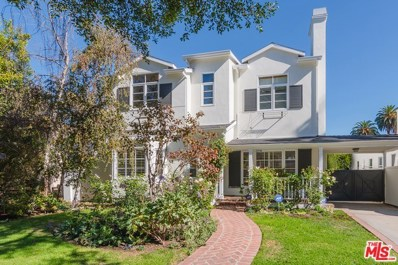 2234 Camden Avenue, Los Angeles, CA 90064 - MLS#: 18401418