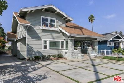251 S ARDMORE Avenue, Los Angeles, CA 90004 - MLS#: 18401464