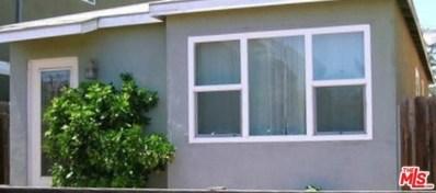 12913 SHORT Avenue, Los Angeles, CA 90066 - MLS#: 18401488