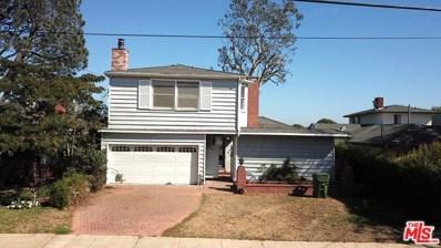 15313 De Pauw Street, Pacific Palisades, CA 90272 - MLS#: 18401500