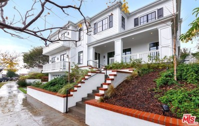 16739 BOLLINGER Drive, Pacific Palisades, CA 90272 - MLS#: 18401558