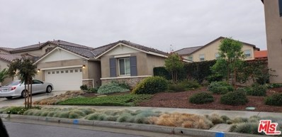 11875 SHALLOWS Drive, Jurupa Valley, CA 91752 - MLS#: 18401604