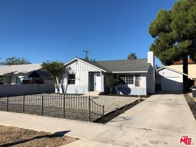 409 S HARVARD Street, Hemet, CA 92543 - MLS#: 18401608
