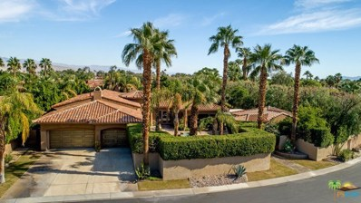 1380 CULVER Place, Palm Springs, CA 92262 - #: 18401630PS