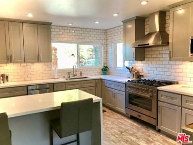 20915 MARMORA Street, Woodland Hills, CA 91364 - MLS#: 18401664