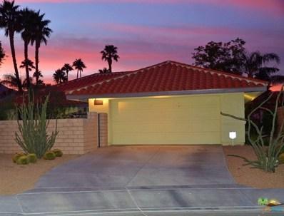 1434 E GEM Circle, Palm Springs, CA 92262 - MLS#: 18401672PS