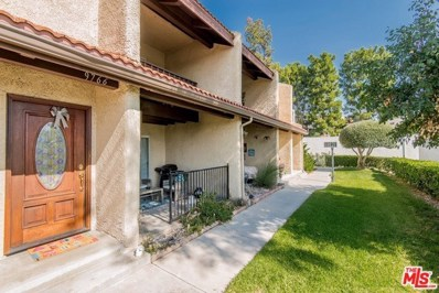 9766 VIA NOLA UNIT 48, Sun Valley, CA 91504 - MLS#: 18401676