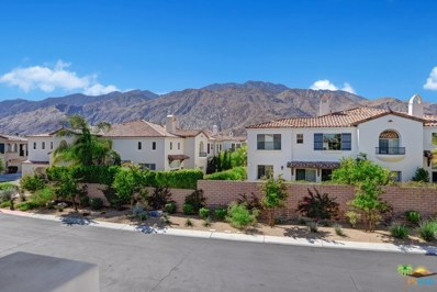 374 TERRA VITA, Palm Springs, CA 92262 - MLS#: 18401690PS