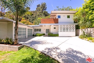 10400 QUITO Lane, Los Angeles, CA 90077 - MLS#: 18401722
