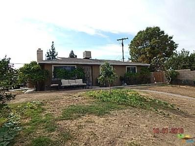 5012 Challen Avenue, Riverside, CA 92503 - MLS#: 18401740PS