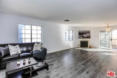 102 S MANHATTAN Place UNIT 107, Los Angeles, CA 90004 - MLS#: 18401748