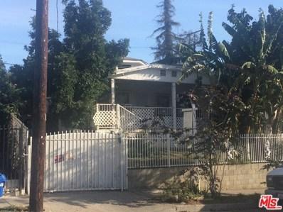 258 N BENTON Way, Los Angeles, CA 90026 - MLS#: 18401750