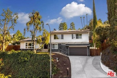 16544 PARK LANE Drive, Los Angeles, CA 90049 - MLS#: 18401754