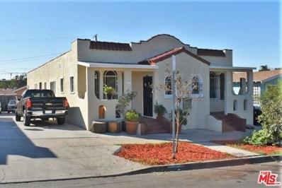 2716 Pomeroy Avenue, Los Angeles, CA 90033 - MLS#: 18401830