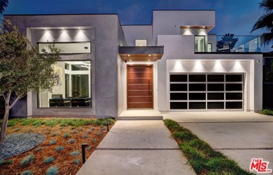 1366 PALMS, Venice, CA 90291 - MLS#: 18401878