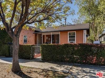 1310 PICO Street, San Fernando, CA 91340 - MLS#: 18401888