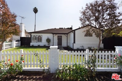 14940 Addison Street, Sherman Oaks, CA 91403 - MLS#: 18401890