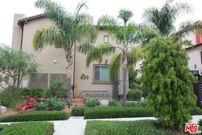 620 W IMPERIAL Avenue UNIT 4, El Segundo, CA 90245 - MLS#: 18401948