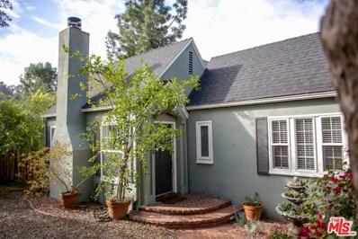 11229 SUNSHINE Terrace, Studio City, CA 91604 - MLS#: 18401960
