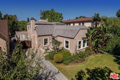 315 N CITRUS Avenue, Los Angeles, CA 90036 - MLS#: 18401964