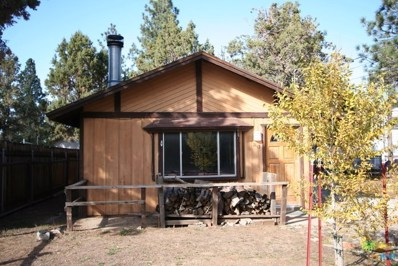 2113 5TH Lane, Big Bear, CA 92314 - MLS#: 18401990PS