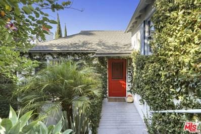 2483 LANTERMAN Terrace, Los Angeles, CA 90039 - MLS#: 18402032