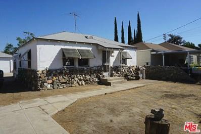 10072 VENA Avenue, Arleta, CA 91331 - MLS#: 18402112