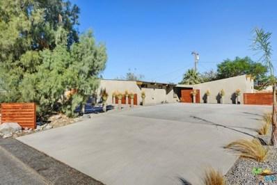 15891 LA VIDA Drive, Palm Springs, CA 92262 - MLS#: 18402116PS
