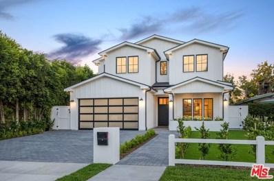 12737 LANDALE Street, Studio City, CA 91604 - MLS#: 18402136