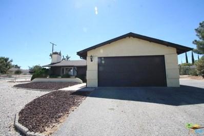56347 TAMARISK Court, Yucca Valley, CA 92284 - MLS#: 18402156PS
