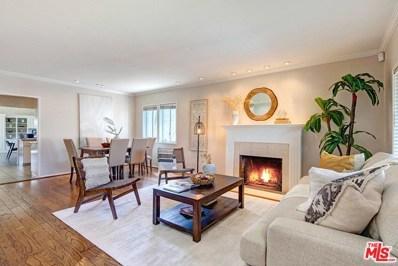 7004 W 85TH Street, Westchester, CA 90045 - MLS#: 18402166