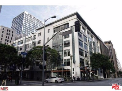 630 W 6TH Street UNIT 313, Los Angeles, CA 90017 - MLS#: 18402192