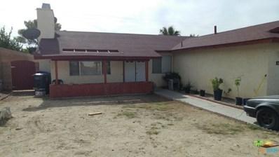 66117 AVENIDA DORADO, Desert Hot Springs, CA 92240 - MLS#: 18402212PS