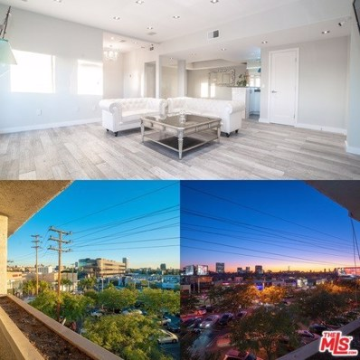 166 S HAYWORTH Avenue UNIT 301, Los Angeles, CA 90048 - MLS#: 18402220
