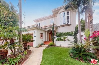 616 SAPPHIRE Street, Redondo Beach, CA 90277 - MLS#: 18402250
