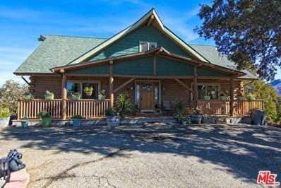 29001 Doral Place, Tehachapi, CA 93561 - MLS#: 18402282