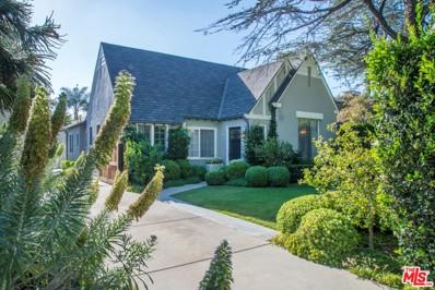 1209 S SPAULDING Avenue, Los Angeles, CA 90019 - MLS#: 18402356