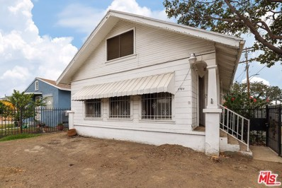 8924 TOWNE Avenue, Los Angeles, CA 90003 - MLS#: 18402382