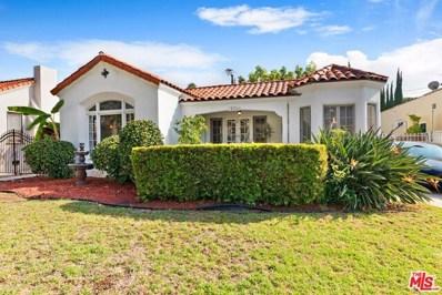 226 N WETHERLY Drive, Beverly Hills, CA 90211 - MLS#: 18402428