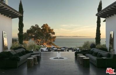 4347 MARINA Drive, Santa Barbara, CA 93110 - MLS#: 18402448