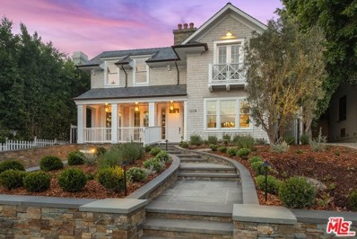 1119 MONUMENT Street, Pacific Palisades, CA 90272 - MLS#: 18402474