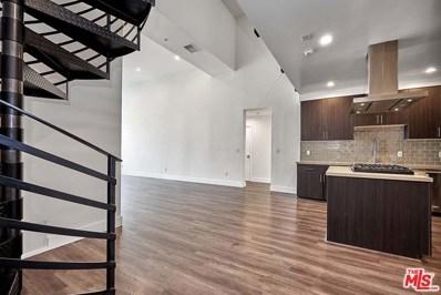 1046 S Serrano Avenue UNIT 501, Los Angeles, CA 90006 - MLS#: 18402482