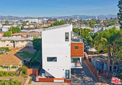 6075 Hargis Avenue UNIT 1\/2, Los Angeles, CA 90034 - MLS#: 18402504