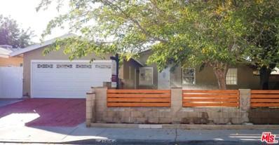 42915 Alep Street, Lancaster, CA 93536 - MLS#: 18402526