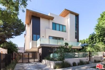 1251 Formosa, West Hollywood, CA 90046 - MLS#: 18402534