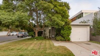 2404 WILSON Avenue, Venice, CA 90291 - MLS#: 18402578