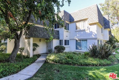 19030 Hamlin Street UNIT 8, Reseda, CA 91335 - MLS#: 18402620